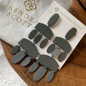 Kendra Scott Emmet earrings